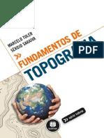 Fundamentos de Topografia - Marcelo Tuler - 2014
