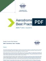 ICAO Aerodrome Best Practice Landscape Format