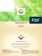 Armed Force Enclave E-Brochure