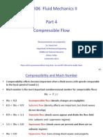 Compressible Flow Slide