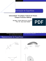 08 Parametrizacao de Superficies