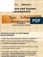 Lesson 1  Software Development.ppt