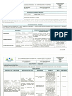 51.12 Caracterizacion Proceso de Facturacion y Critica