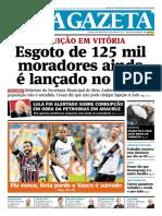A Gazeta 15-05-2017