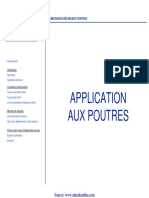 Microsoft PowerPoint - Cours App Des Poutres