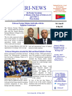Eri-News Issue 68, 19 May