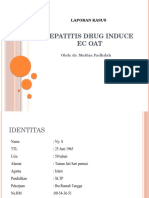 Hepatitis Drug Induce Ec Oat
