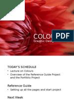 Colours Lecture