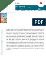 _La Fiebre - Ficha Del Mediador