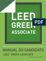 GA Candidate Handbook Brazilian Portuguese