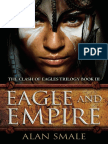 Eagle and Empire 50 Page Friday