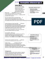 Chapter7 Haemophilus Influenzae Type b Hib