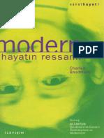 Charles Baudelaire Modern Hayatin Ressami 1