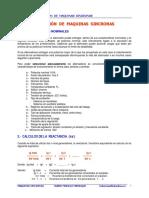 SELECCION DE MAQUINAS SINCRONAS - Universidad Nacional del Callao -LIMA PERÚ