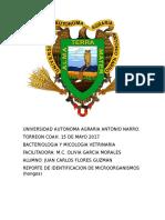 Universidad Autonoma Agraria Antonio Narro