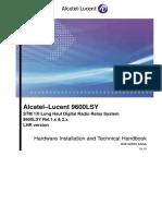 Manual LSY9600
