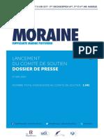 Comité de soutien à Yves Moraine