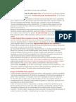 Análisis de Biografía de Tadeo Isidoro Cruz de Jorge Luis Borges