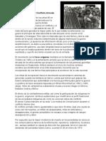 Origen y Hechos causas y consecuencias del Conflicto Armado.docx