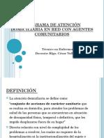 Atencion Domiciliaria