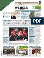 La Provincia Di Cremona 19-05-2017 -  Festa Serie B - pag.3