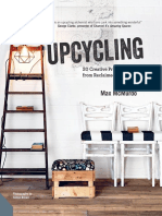 Upcycling 20 Creative Projects Made From Reclaimed Materials
