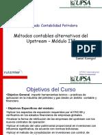 Curso Contabilidad Petrolera III DCP UPSA 2007 B