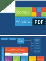 Storage Windows Server