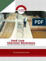 Libro Jose Luis Sanchez Bribiesca