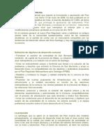 Plan regulador San Bernardo