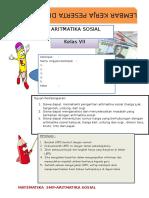 LKPD ARITMATIKA SOSIAL.docx