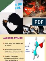 Dos a Je Alcohol