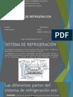 Sistema de Refrigerancion