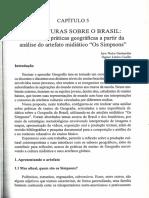TEXTO 2 - Releituras Sobre o Brasil