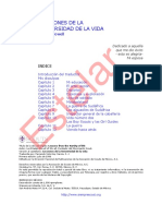 LeccionesdelaUniversidaddelavida Unlocked