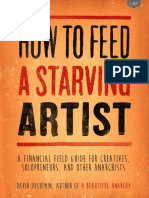 How to Feed a Starving Artist