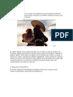 Bailes Tipicos de Mexico
