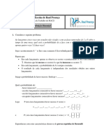 Ficha 7 - Distribuição Binomial