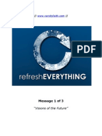 """Visions of the Future (from the """"refreshEVERYTHING"""" series)"""