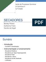 Secadores - VF