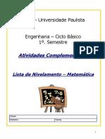 AC - TMA -+LISTA+DE+MATEMÁTICA