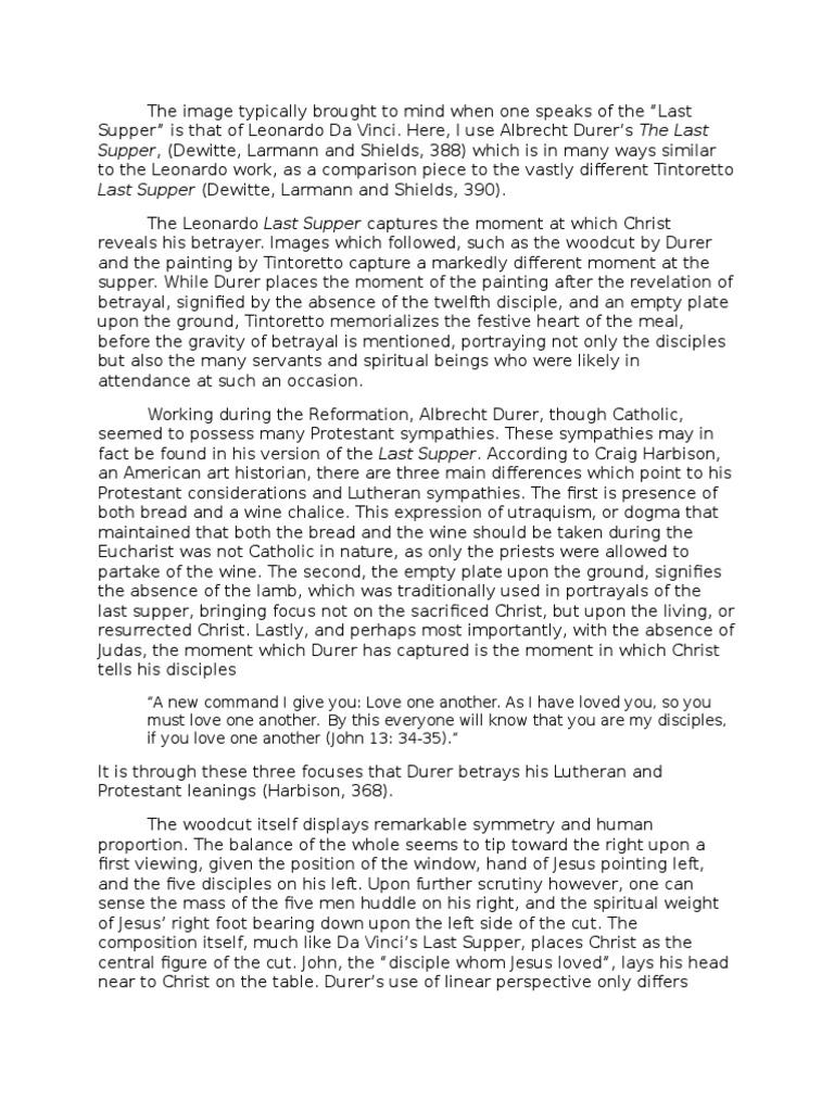 Essay on 2010