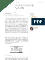 Modelos Clasicos de Comunicación_ Tipos de Codigos_ Linguisticos, Paralinguisticos y Extralinguisticos