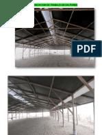 Fotos_aislamiento en Galpon_tanque de Medicar_silos Alimento_reservorio
