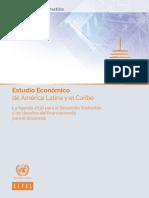 Estudio Economico de America Latina