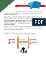 Carta Próximos Pasos Cierre Cultura JPs Mar 11-2016