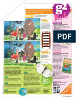 The Guardian g2 Kids Page (07/27/2010)