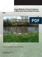 Lidar Hydrology Usgspaper
