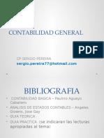 Contabilidad General - Sc