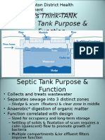 Septic Tank Purpose _ Function.ppt